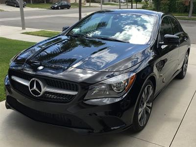 2016 Mercedes-Benz CLA-Class lease in Oakland Gardens,NY - Swapalease.com
