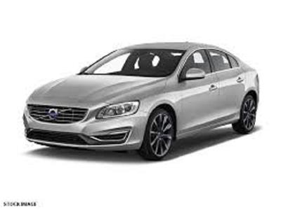 2016 Volvo S60 lease in Coral Gables,FL - Swapalease.com
