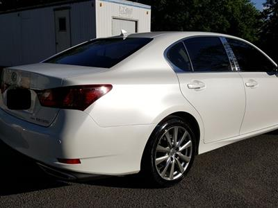 2013 Lexus GS 350 lease in West Harrison,NY - Swapalease.com