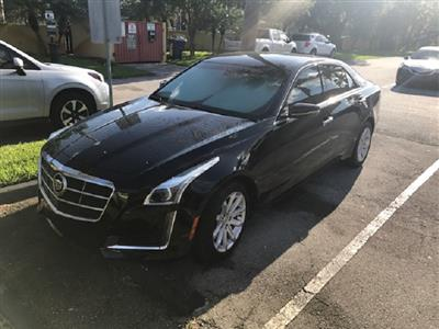 2014 Cadillac CTS lease in Doral,FL - Swapalease.com