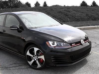 2016 Volkswagen GTI lease in fairfax,VA - Swapalease.com