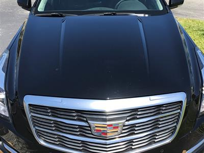 2015 Cadillac ATS lease in miami,FL - Swapalease.com