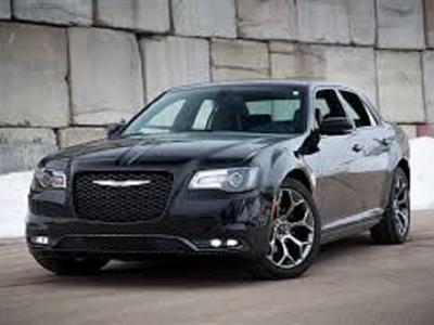 2015 Chrysler 300 lease in Clinton Township ,MI - Swapalease.com