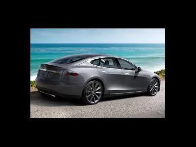 2015 Tesla Model S lease in Mobile ,AL - Swapalease.com