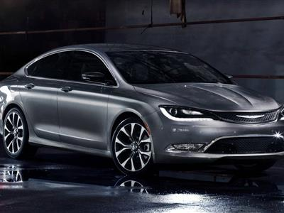 2015 Chrysler 200 lease in Frankfort,KY - Swapalease.com