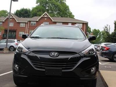 2015 Hyundai Tucson lease in Pittsburg,PA - Swapalease.com