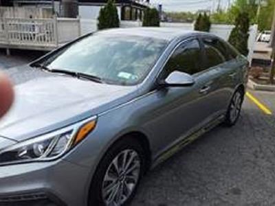 2016 Hyundai Sonata lease in Staten Island,NY - Swapalease.com