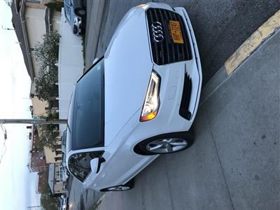 2016 Audi A3 lease in Staten Island,NY - Swapalease.com