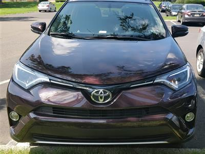 2016 Toyota RAV4 lease in Hatfield,PA - Swapalease.com