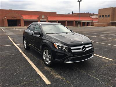 2016 Mercedes-Benz GLA-Class lease in Buckner,AR - Swapalease.com