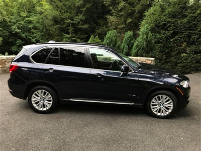 2016 BMW X5 lease in Greenwich,CT - Swapalease.com