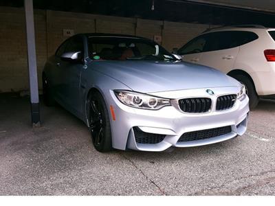 2015 BMW M4 lease in Southfield,MI - Swapalease.com