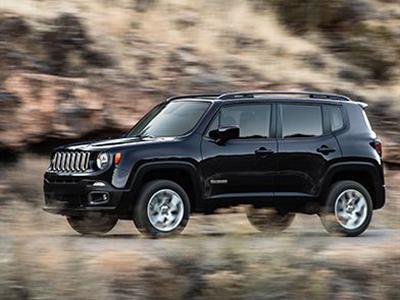 2015 Jeep Renegade lease in Miami,FL - Swapalease.com