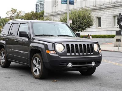 2016 Jeep Patriot lease in San Francisco,CA - Swapalease.com