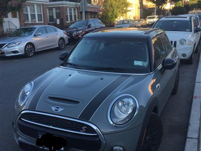 2016 MINI Cooper lease in New york,NY - Swapalease.com