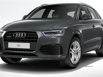 2017 Audi Q3 lease in Long Beach,CA - Swapalease.com
