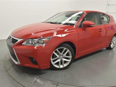2015 Lexus CT 200h lease in Plainview,NY - Swapalease.com