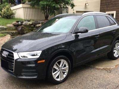 2016 Audi Q3 lease in Milton,NH - Swapalease.com
