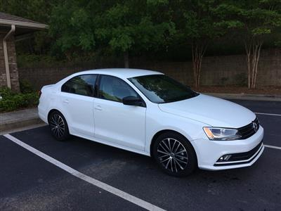 2016 Volkswagen Jetta lease in DULUTH,GA - Swapalease.com