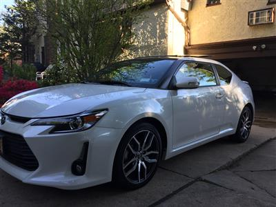 2015 Scion tC lease in Great Neck,NY - Swapalease.com