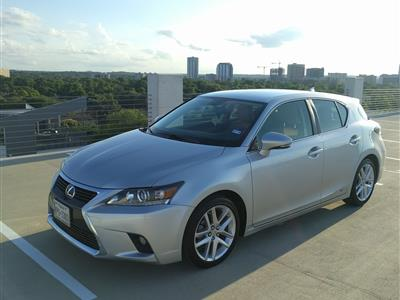 2016 Lexus CT 200h lease in Brooklyn,NY - Swapalease.com