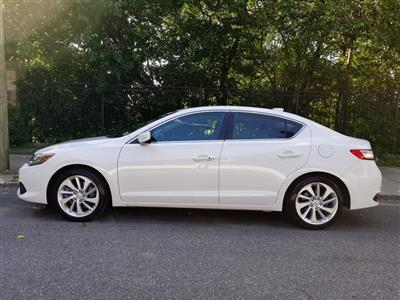 2016 Acura ILX lease in New York,NY - Swapalease.com
