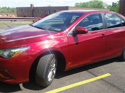 2016 Toyota Camry lease in Monroeville,PA - Swapalease.com