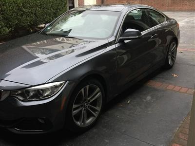 2016 BMW 4 Series lease in Tulsa,OK - Swapalease.com