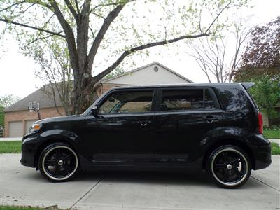 2015 Scion xB lease in Columbus,OH - Swapalease.com