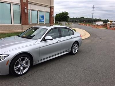 2016 BMW 3 Series lease in Sterling,VA - Swapalease.com