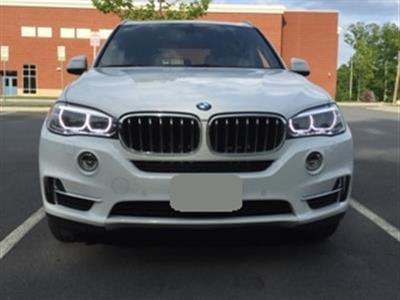 2017 BMW X5 lease in Fairfax,VA - Swapalease.com
