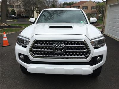 2016 Toyota Tacoma lease in Huntington Valley,PA - Swapalease.com