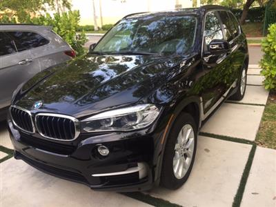 2016 BMW X5 lease in Key Biscayne,FL - Swapalease.com