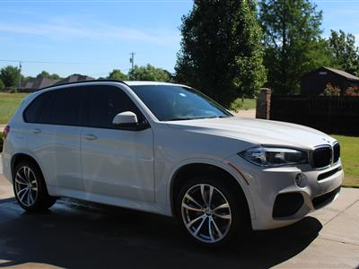 2015 BMW X5 lease in McAlester,OK - Swapalease.com