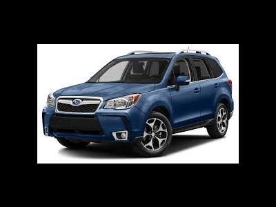 2016 Subaru Forester lease in Tampa ,FL - Swapalease.com