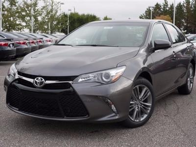 2016 Toyota Camry lease in Youngstown,OH - Swapalease.com