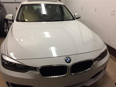 2015 BMW 3 Series lease in Houston,TX - Swapalease.com
