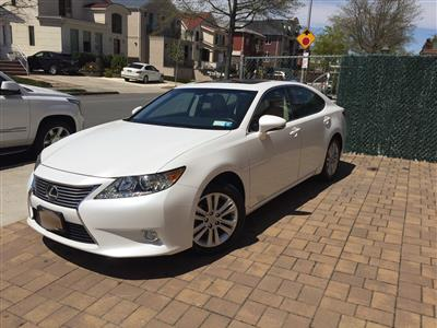 2015 Lexus ES 350 lease in Brooklyn,NY - Swapalease.com