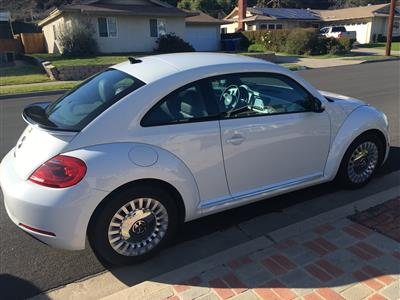 2016 Volkswagen Beetle lease in Lemon Grove,CA - Swapalease.com