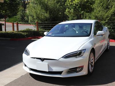 2017 Tesla Model S lease in San Diego,CA - Swapalease.com