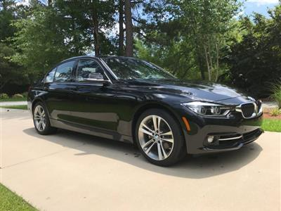 2016 BMW 3 Series lease in Blythewood,SC - Swapalease.com