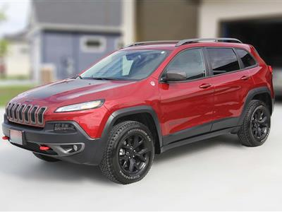 2016 Jeep Cherokee lease in Star,ID - Swapalease.com