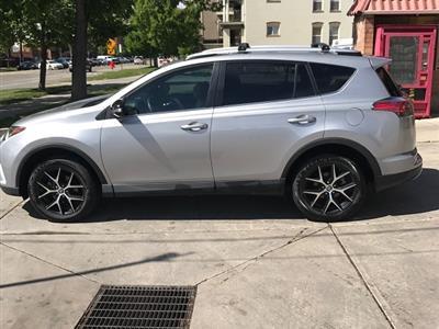 2016 Toyota RAV4 lease in Salt Lake City,UT - Swapalease.com