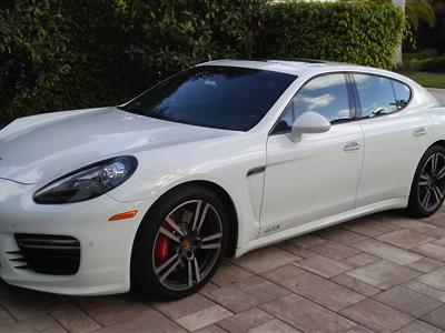 Porsche Panamera Lease >> Porsche Lease Deals In Fl Swapalease Com