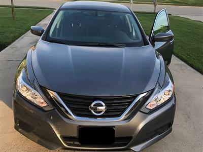2016 Nissan Altima lease in Troy,OH - Swapalease.com
