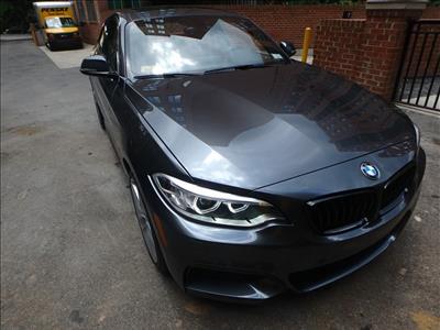 2016 BMW 2 Series lease in Washington,DC - Swapalease.com