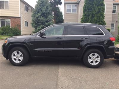 2015 Jeep Grand Cherokee lease in stamford,CT - Swapalease.com