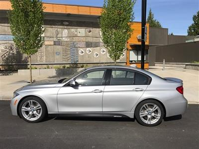 2016 BMW 3 Series lease in Beaverton,OR - Swapalease.com