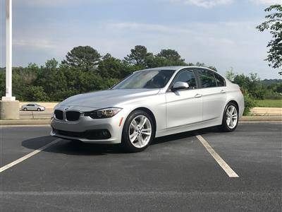 2016 BMW 3 Series lease in Chattanooga,TN - Swapalease.com
