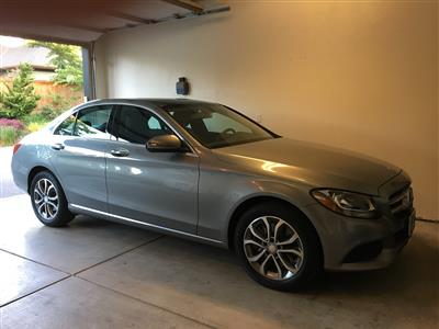 2016 Mercedes-Benz C-Class lease in Eugene,OR - Swapalease.com
